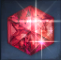Flawless Sparking Hexagonal Ruby